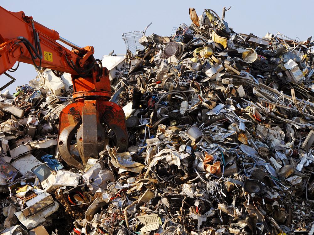 産業廃棄物処理をする会社の許可申請・届出代行について